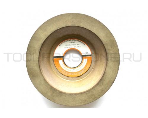 Алмазный шлифовальный круг D-150 мм 100/80