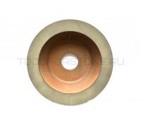 Алмазный шлифовальный круг D-150 мм 125/100