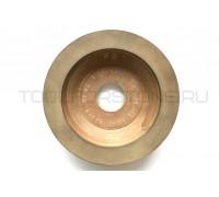 Алмазный шлифовальный круг D-150 мм 200/160