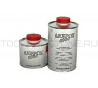 AKEPOX 5000 - эпоксидный клей