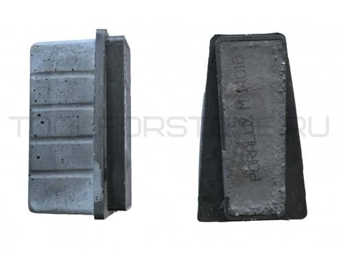 Абразивный сегмент 140 мм (Tenax Poralux) LUX