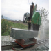Станок для распиловки камня MQB-3A D-1600-1800