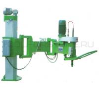 Шлифовальный станок колено - рычажный SMZ-2800