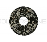 ФАТ D-160 мм черный пластик № 0 П