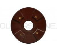 ФАТ D-200 металлопластик Люкс (коричневый)