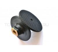 Крепление для АГШК, M-14, диаметр D-100 мм, толщина h-4 мм